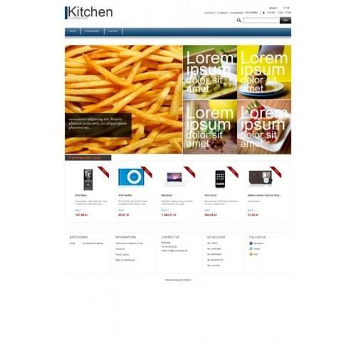 Kitchen Theme